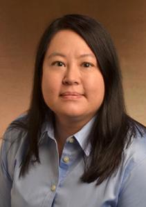 Dr. Kimberly Carter